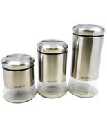 Mr. Coffee Canister Set Ensemble by Cocaux - $4.298,95 MXN