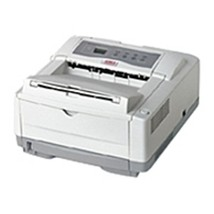 Okidata 62427202 B4600 Monochrome Printer - 27 ppm - 1200 x 600 dpi - Pa... - $1,608.04