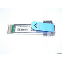 10GB EMC 10GB-CX4 Transceiver Module For S2K000045 ECX-7700-XFP-02 - $101.15