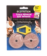 Ecotrition Trace Mineral Salt Wheels for Small ... - $1.99