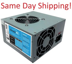 New PC Power Supply Upgrade for Acer Aspire M5910 Computer - $24.45