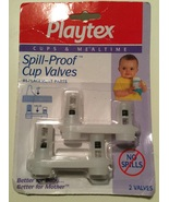 Playtex Spill-Proof Cup Valves Replacement Parts - $12.00