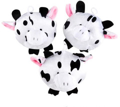 """5"""""""" Plush Toy Cow Case Pack 288 - $861.13"""