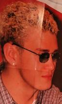 1990s Backstreet Boys & Justin Timberlake NSYNC Fold Out Poster Teen  - $5.93