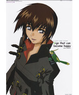 "Gundam Seed Destiny ""A Four-Leaf Clover"" Photo ... - $4.88"