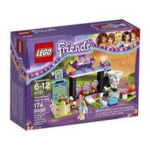 LEGO Friends Amusement Park Arcade 41127 Popular Kids Toy - $39.39