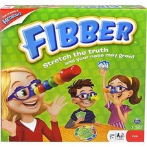 Fibber Board Game (Asst) by Spin Master Games - $29.94