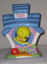 TWEETY BIRD COOKIE JAR   HOME SWEET HOME  - $8.01
