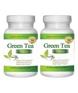 Weight Loss Supplement Green Tea Extract Fat Bu... - $33.19