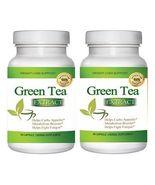 Weight Loss Supplement Green Tea Extract Fat Bu... - $32.97