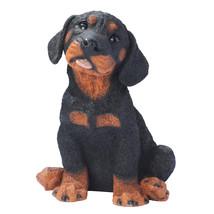 Rottweiler Rottie Rott Rotweiler Pup Puppy German Dog Gift Statue Figuri... - $50.95