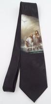 Steven Harris Tie Necktie John the Baptist Bapt... - $9.84