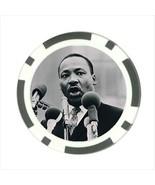 Martin Luther King Jr Pokerchip Guard - Texas Holdem - $5.81