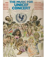 Music For Unicef Concert: A Gift Of Song - $9.99