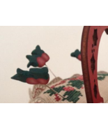 EXCLUSIVE Holly Pin Set for Holly Sewing Basket Christmas Mani di Donna - $8.00