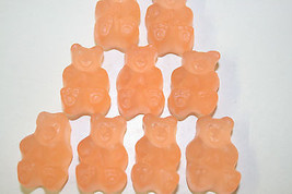 GUMMY BEARS ALBANESE PINK GRAPEFRUIT, 1LB - $9.89