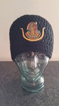 Masonic Order- Daughters of Isis Handmade Croch... - $23.00