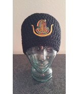 Masonic Order- Daughters of Isis Handmade Croch... - $25.00