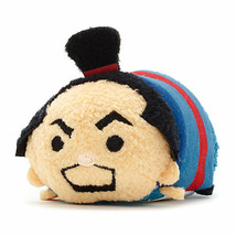 Disney Usa 25th Anniversary Mulan Fa Zhou Mini Tsum Plush New with Tags - $4.84