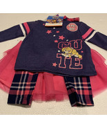 Paw Patrol For Peace Said Babies 12 Months - $14.54