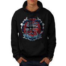 Flower Power Hippy Sweatshirt Hoody Camper Van Men Hoodie - $20.99+
