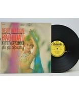 Artie Barsamian & His Orchestra Destination Baghdad LP Vinyl Persian 1962 - £14.30 GBP