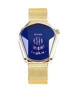 BESTWIN Diamond Style Quartz Watch for Men - $14.95