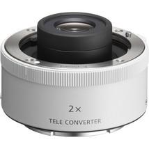 Sony FE 2.0x Teleconverter - $581.71