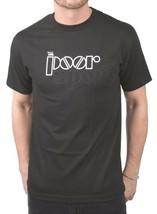 Clsc Classique The Poors Homme Noir Pauvre SPORTS Étrange T-Shirt Nwt image 1