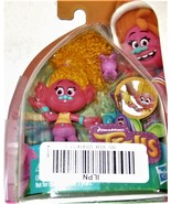DreamWorks Trolls DJ Suki Collectible Figure with Critter - $5.00