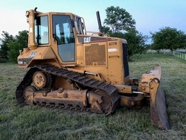 2005 CAT D5N XL For Sale In Tulsa, OK 74008 image 3