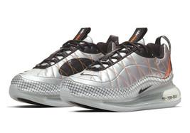 Nike Air Mx 720-818 'metallic Silver' Us Size 10.5 {BV5841-001} - $148.45