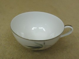 Sango Vintage Tea Cup Japan Bamboo Knight Ear Handle China - $8.01