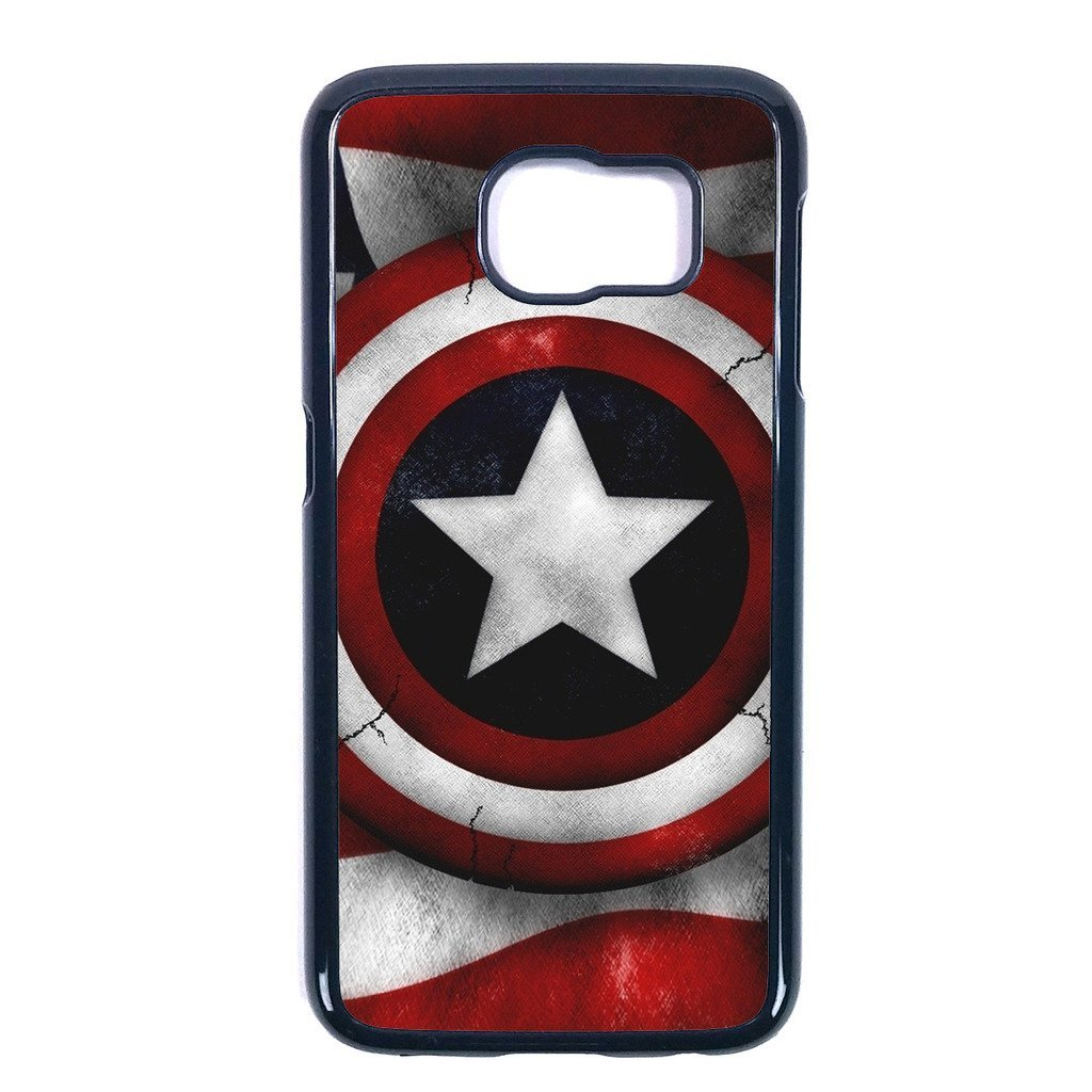 Avengers, Captain America Samsung Galaxy NOTE 5 case Customized Premium plastic