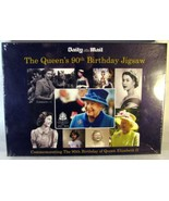 Daily Mail The Queen's 90th Birthday Jigsaw Puzzle 1000 Pieces 2016 - $16.82