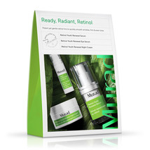 Murad Ready Radiant Retinol Kit - $65.00