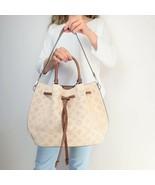 Louis Vuitton Galet Mahina Monogram Girolata Bag - $2,599.00