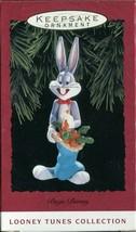 1993 - New in Box - Hallmark Christmas Keepsake Ornament - Bugs Bunny - $5.78