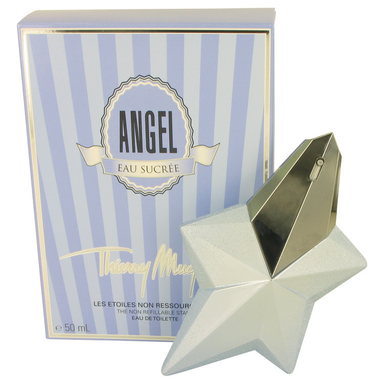 Thierry mugler angel eau sucree 1.7 oz edt spray