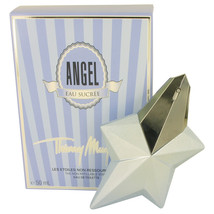 Thierry Mugler Angel Eau Sucree 1.7 Oz Eau De Toilette Spray image 1