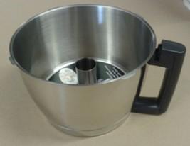 Magimix  6200xl Patissier Metal Bowl ref 506111 - $54.45
