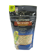 Ecotrition Oat Groats Snack for Parakeet - $1.99
