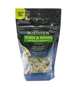 Ecotrition Grains & Greens for Cockatiel - $1.99