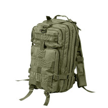 Medium Transport Rescue Pack Backpack Tactical Military Airsoft EMT Oliv... - $48.50