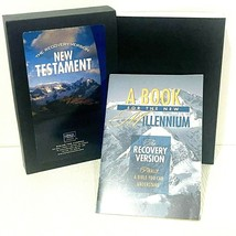 The New Testament Recovery Version LSM Holy Bible Paperback 1991 for Chr... - $9.97