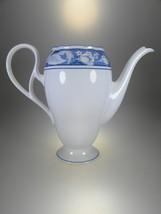 Noritake Winter Whites Coffee Pot (NO LID) - $19.31