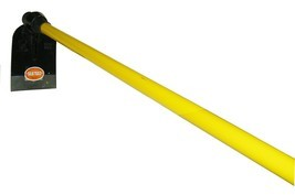 Eye Hoe with Fiberglass Handle by Solidtools - $69.99