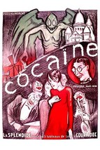 Cocaine 20x30 Poster by Rene Galliard - €21,48 EUR