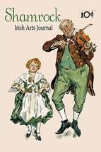 Shamrock Irish Arts Journal - 10 Cents 20x30 Poster - €21,48 EUR