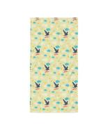 Birds Pattern Beach Towel - $45.00